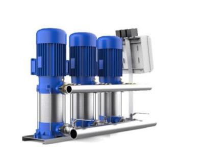 paket hidrofor sistemleri