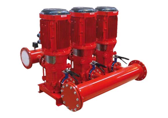 yangın hidrofor sistemleri 1
