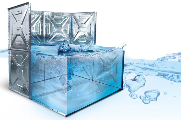 Adana Su Deposu Temizliği Hizmeti